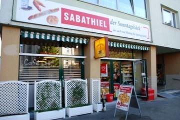 Bäckerei Sabathiel Filiale Mitterau