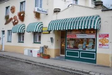 Bäckerei Sabathiel Filiale Zentrale